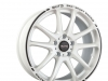 Butzi ZR-01 White Limited