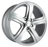 Avus AC-514 Hyper Silver