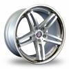 EX11 silver Polish