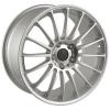 Mercedes 1020 C63 AMG Hiper silver