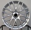 Mini 575 JCW Silver