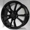 Opel 583 OPC Black