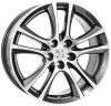 Peugeot  508 Grey/Polish