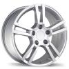 Porsche 6520 Silver