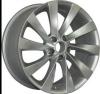 Vw 595 Scirocco Interlagos Silver