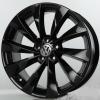Vw 595 Scirocco Interlagos Black