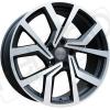 Vw 673 GTI Clubsport Black/Polish
