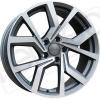 Vw 673 GTI Clubsport Grey/Polish